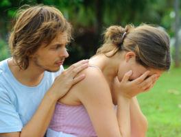 Men and Empathy