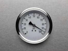 The Belief Meter