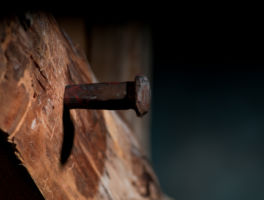 Empathy for Jesus