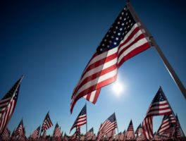 Memorial Day and Good Friday