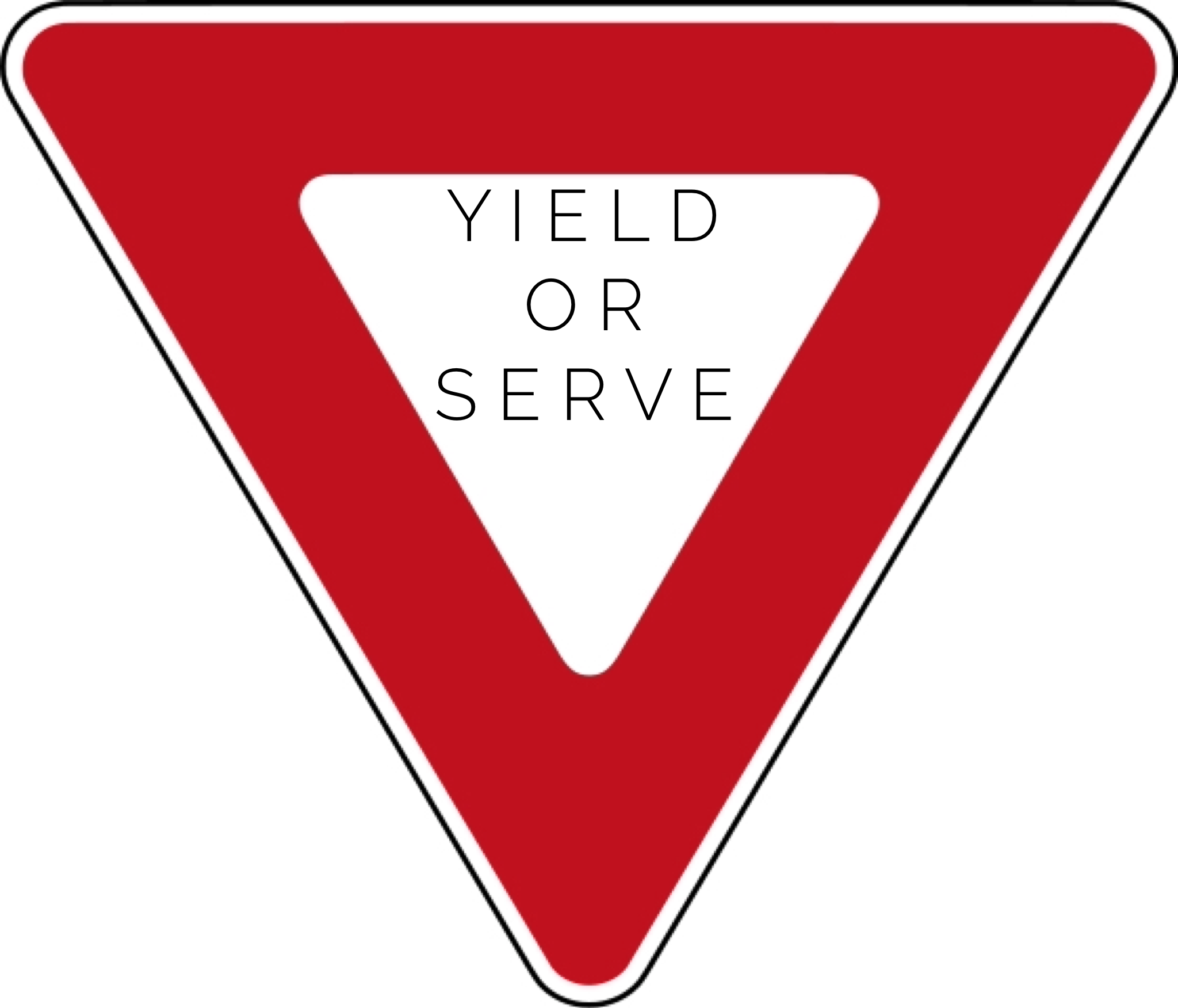 yield, serve, servant leadership, character, god, jesus
