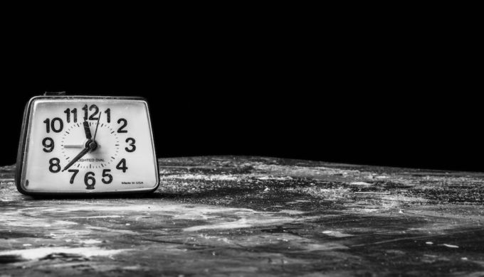 More Time = Less Stress