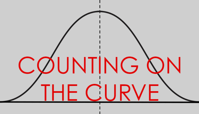 Counting on the Curve