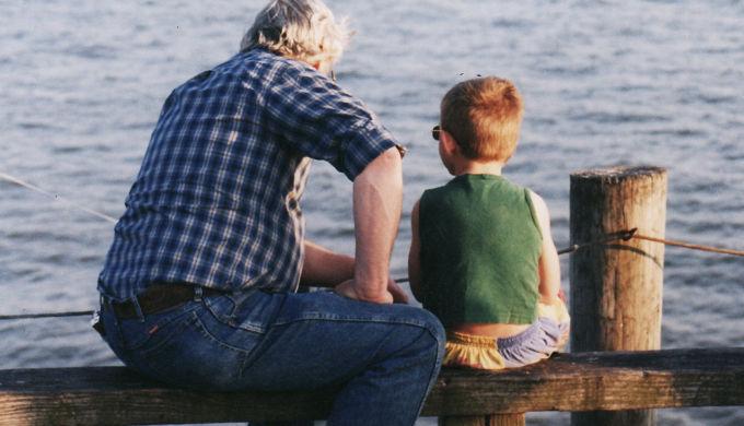 Engaging Granddad, Part I