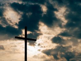 The Cross and the Future