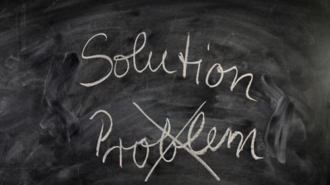 People Don't Buy Solutions to Problems They Don't Have