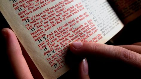The Value of Memorized Scripture
