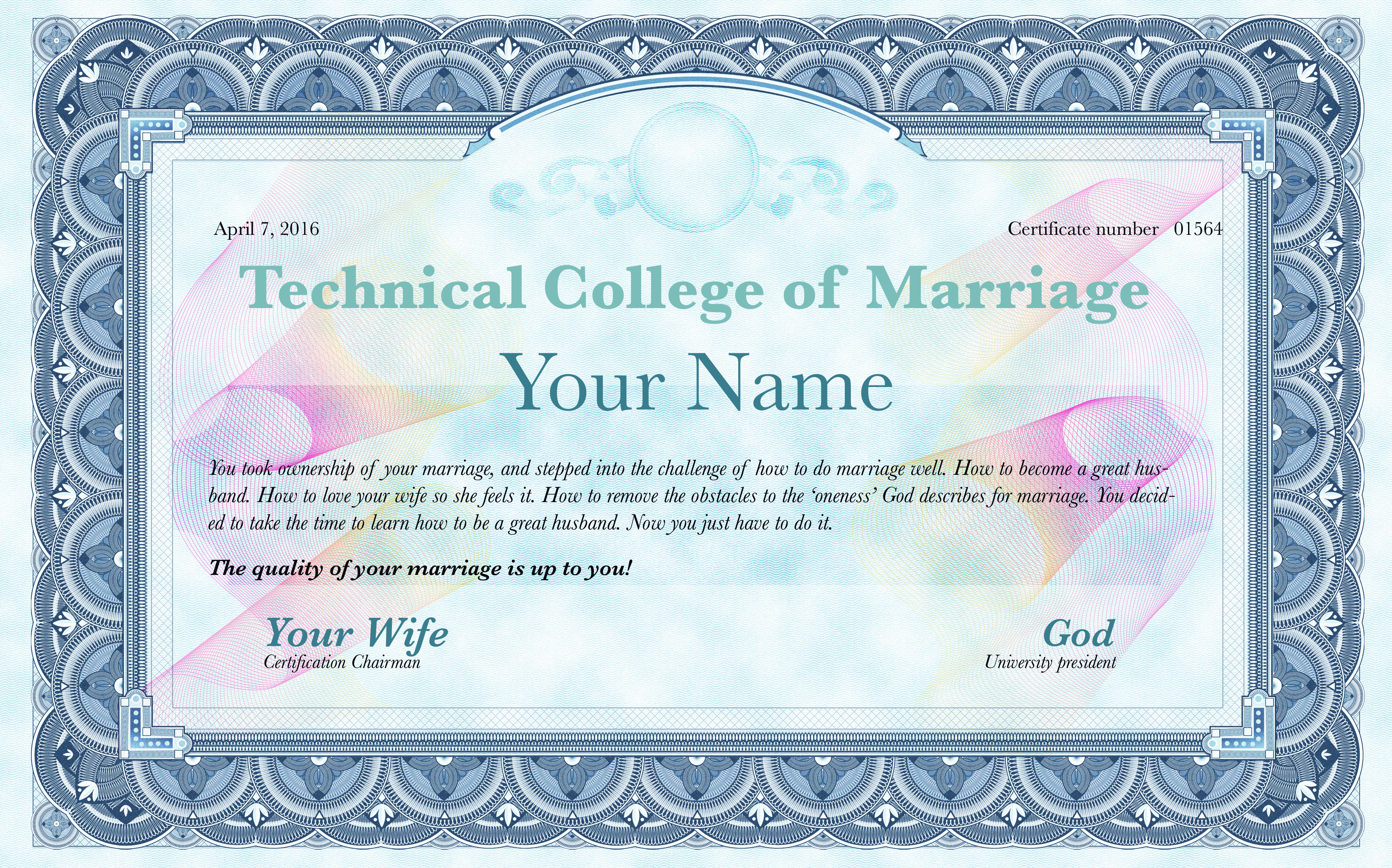 marriage-technical-college