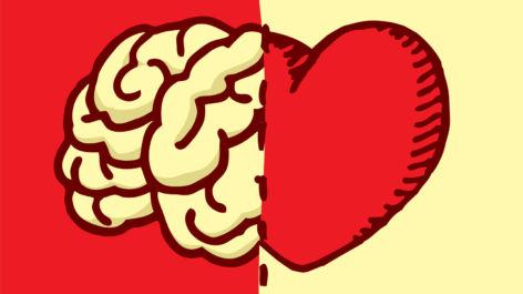 Like-Hearted vs. Like-Minded