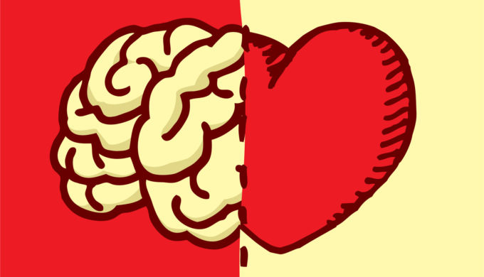 Like-Hearted vs. Like-Minded