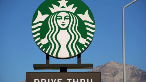 Jesus Lessons from the Starbucks Drive-thru