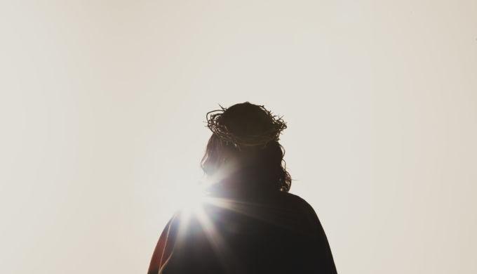The Split Personality of Jesus