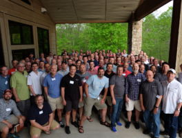 Mentor Summit 2017 Recap: Exhausted and Renewed