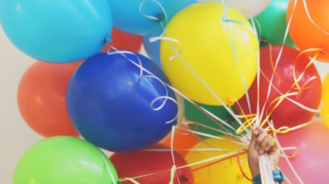 My 34th (Spiritual) Birthday