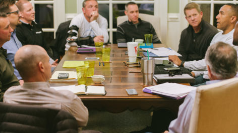 Seven Mistakes to Avoid in Leading a Mentoring Group