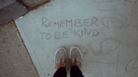 True, Kind, and Necessary