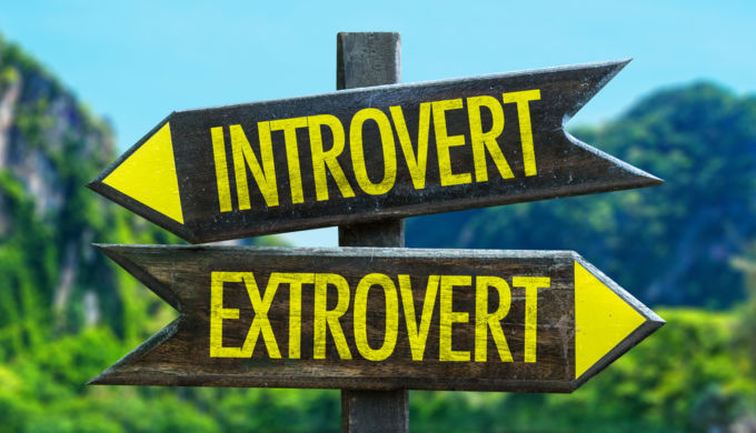 Are You Married to an Introvert?