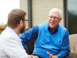 Five Reasons a Man Needs a Mentor