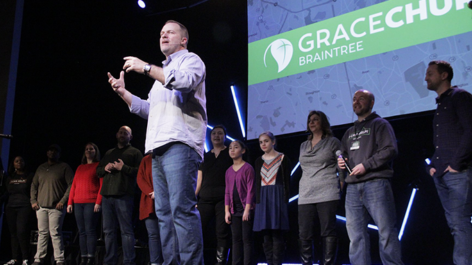 Small Group Mentoring as a Church Planting Strategy