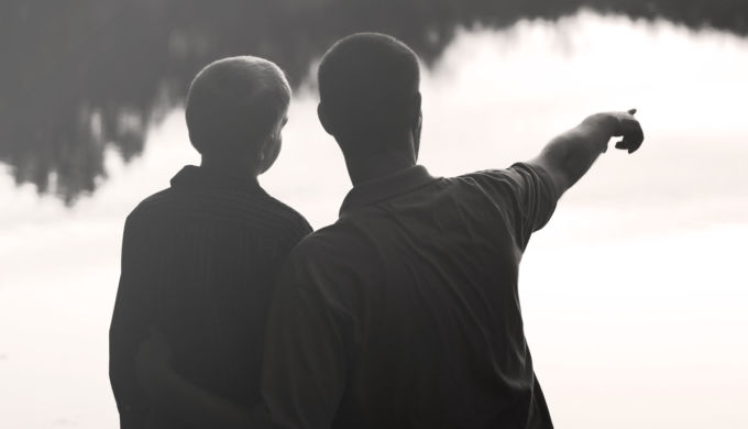 The Difference Between Fathers and Mentors