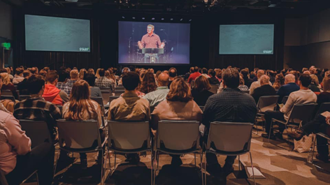 How One Church Developed the Leaders It Desperately Needed
