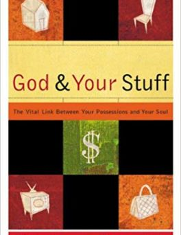 God and Your Stuff