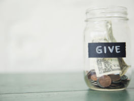 Do You Have a Giving Goal?