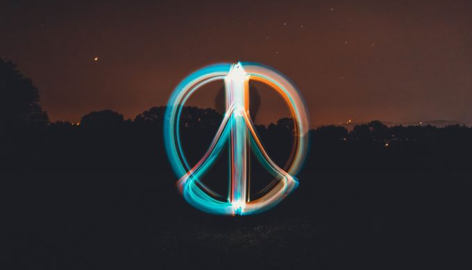 Peace is Not the Absence of War