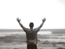 Following Jesus . . . in Eight Words