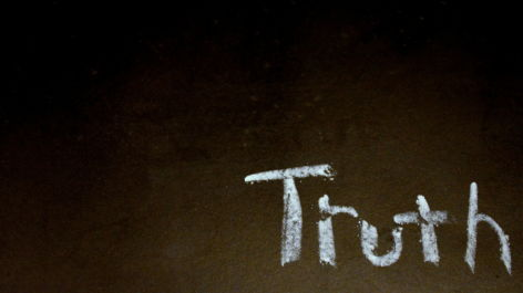 Your Truth or His Truth