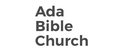 Ada Bible Church