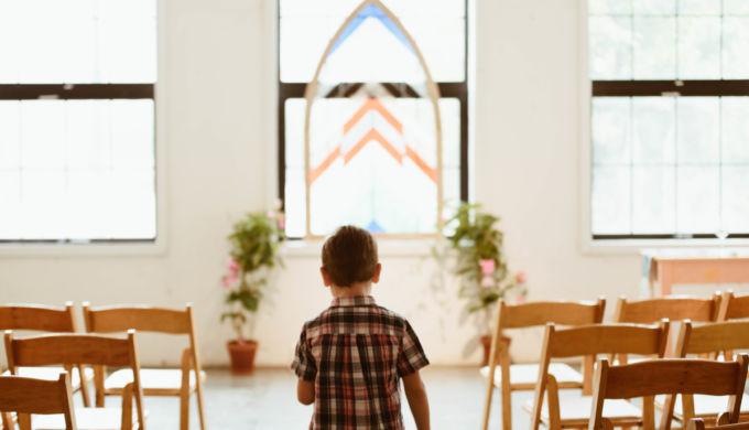 The Altar Call
