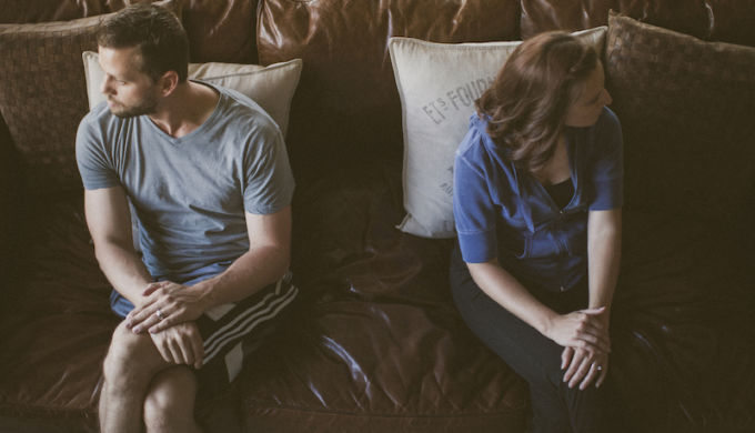 Is Your Marriage Worth the Risk?