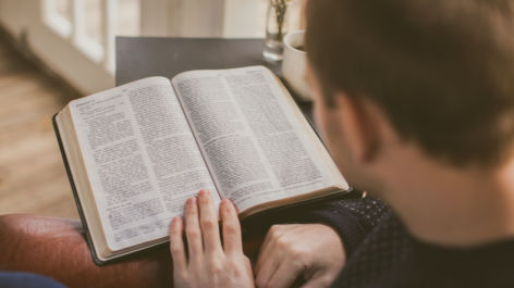 How to Make the Most of Scripture Memory in Your Mentoring Group
