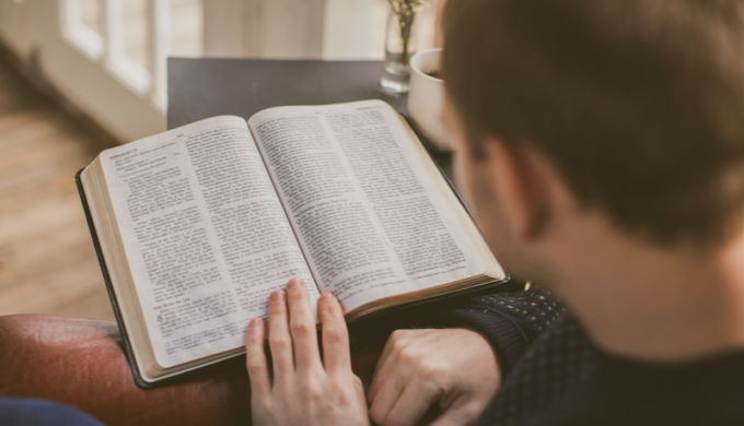 Making the Most of Scripture Memory in Your Mentoring Group