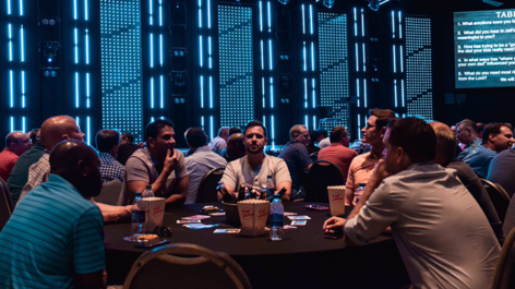 How North Point Community Church Developed Men's Group Leaders Through Small Group Mentoring